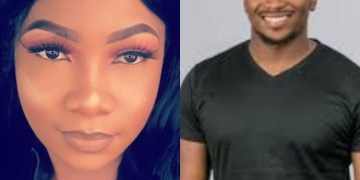 BBNaija: Tacha Hangs Out With Sir Dee In Port Harcourt (Video)