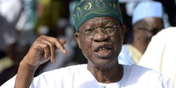 Corruption Has Been Driven Under The Desk: Lai Mohammed
