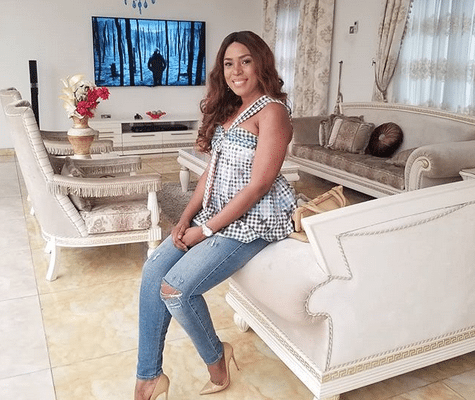 'How I Stayed Relevant Over The Years' – Linda Ikeji