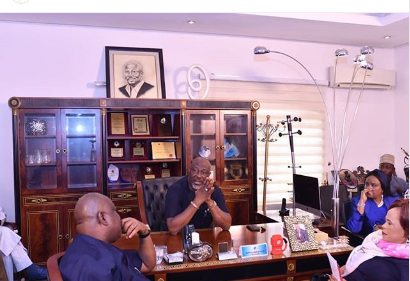 Worry Not, We Shall Overcome, Says Dino Melaye Amid Political Trouble