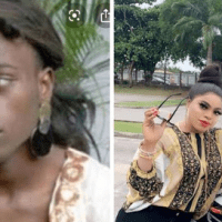 Transgender Bobrisky Lists His Achievements At 28 — Information Nigeria
