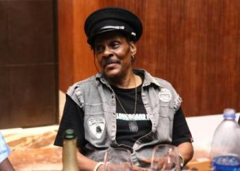 Olamide Is The Only Nigerian Artist Who Assisted Majek Fashek With Medical Bills – Uzoma