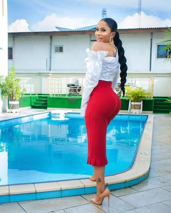 'I Did Not Spend N5m On My Bum' – BBNaija's Mercy