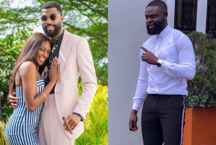, 'Hunger Never Beat You:' Yomi Casual Reacts As Mike Says He Can't Go To An Event Without Wife, All 9ja