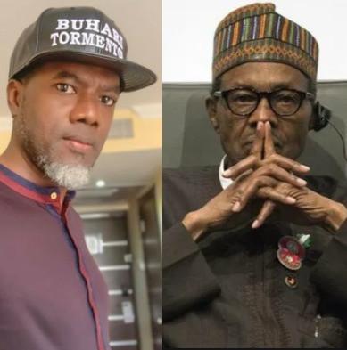 , Reno Omokri Gives Condition To Stop Tormenting President Buhari, All 9ja