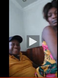 African leaked videos