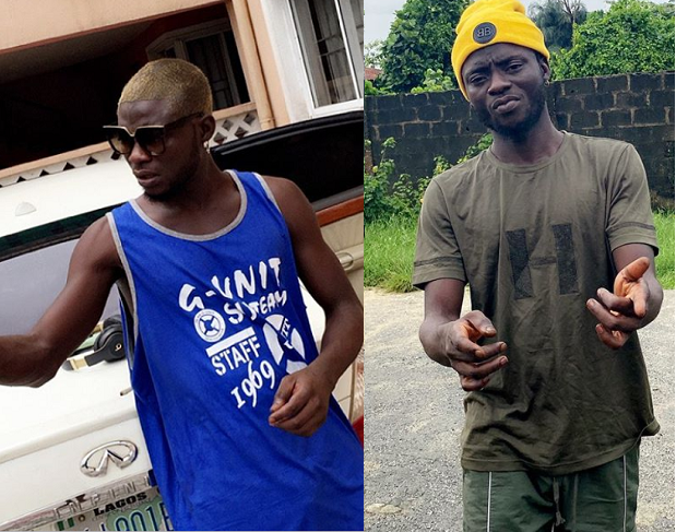 , Nigerians React To Shocking Before And After Photos of Nigerian Male Porn Star (Photo), All 9ja