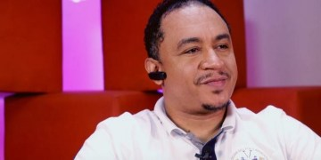 Drinking Alcohol Is Part Of Recommended Way Of Paying Tithe, Not Giving Money To Pastors: Daddy Freeze