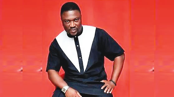 Actor Femi Department Warns Collegaues About Social Media Wars