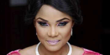 Iyabo Ojo Opens Up On Battling With Sadness