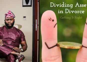 Girls Ought to Be Entitled To 70% Of Their Untrue Husband's Properties After Divorce: Joro Olumofin