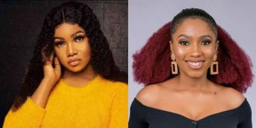 Mercy Eke's Sister Accuses Tacha's Fans Of Spreading Death Rumors (Video)