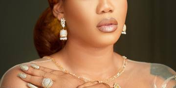Sure, I Had Breast Implant Surgery – Toyin Lawani Admits