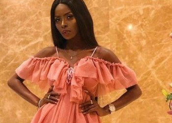 Reality Star, Khloe Pledges To Support Evicted Residents Of Tarkwa Bay Island