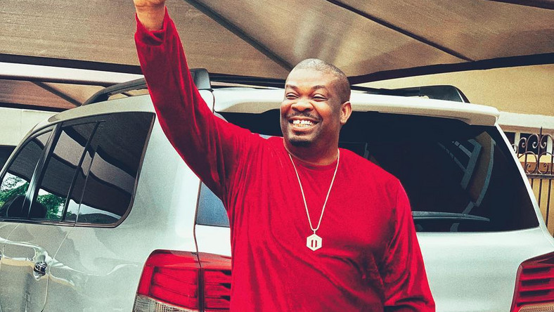 Don Jazzy Makes Shocking Revelation On Instagram