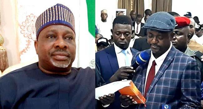 Court Nullifies Impeachment Of Ex-Kogi Deputy Speaker