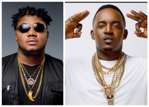 'M.I Is A Stupid Person' – Rapper CDQ Knocks Choc Metropolis Boss