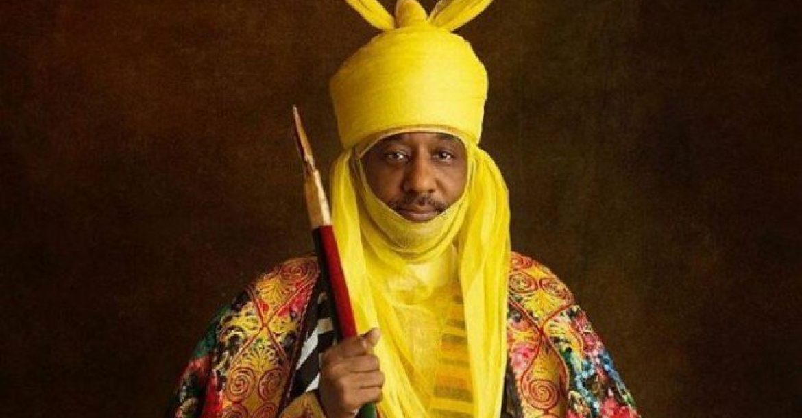 , Outrage As Ganduje's Aide Insults Emir Sanusi, All 9ja
