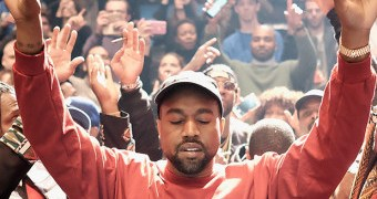 Kanye West Delivers Speech For His Jesus Walks At Awaken 2020 (Video)