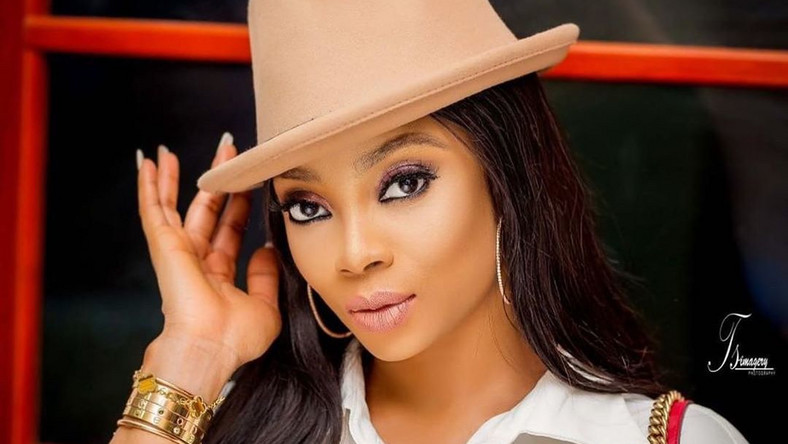 Toke Makinwa Reacts To Snoop Dogg's Put up About Gucci Mane (Photograph)