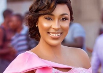 By no means In My Life Will I Marry Or Date A Poor Man: Nikki Samonas (VIDEO)