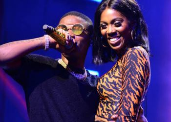 Once more, COZA Uses Wizkid, Tiwa Savage To Promote Its Event (Video)