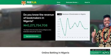 Nigerian Casinos  The Great Disparity Of Earnings Revealed By FOX9JA