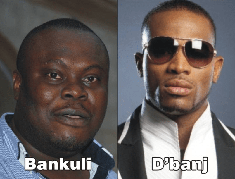 Stop Doing Medicine, It Will Only Worsen Your Case – Bankuli Slams Dbanj