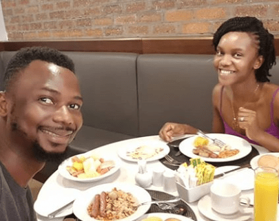 Comedian EmmaohmyGod, Wife Celebrate 3rd Wedding Anniversary