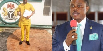 Obiano Appoints Actor Zubbby Michael As Special Adviser On Media