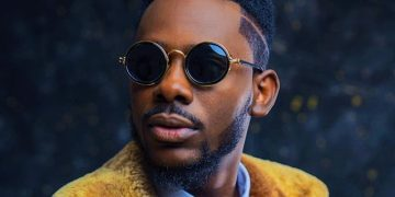 Adekunle Gold Salutes Twitter User On Lying Prowess