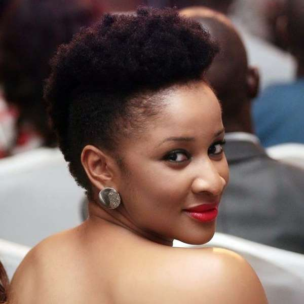 Coronavirus: Adesua Etomi Appeals To AMVCA Attendees To Stay Indoor