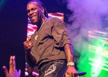 Burna Boy Says He Is Going To Win His Grammy Nomination (Video)