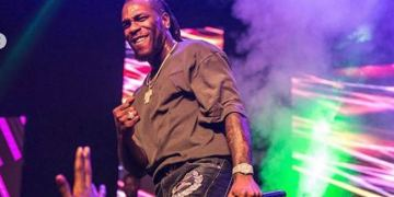 Wiz Khalifa, TY Dollar Groove To Burna Boy's Song (Video)