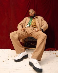 Davido GQ South Africa Exclusive QA OnoBello 3 - Make That Call, Forgive That Person, No One Is Promised Tomorrow – Davido
