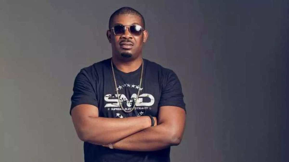 This Boxing Thing Is Not Beans O – Mavin Boss, Don Jazzy