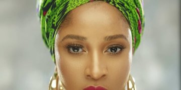 Adesua Etomi Gushes Over Her Brother As He Bags His 7th Degree (Photograph)
