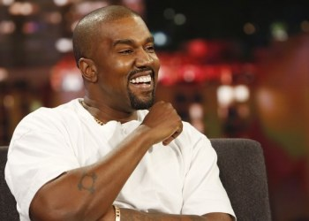 Kanye West Reveals Plan To Release Second Christian Album