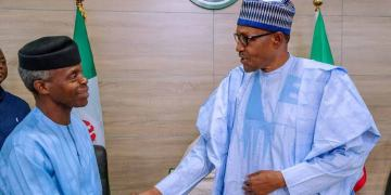 Why Buhari Sacked Osinbajo's Aides: Presidency Reveals
