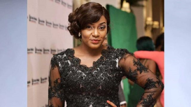 Actres Nwokoye Says She Lost Her Father, Mother Within 6 Months