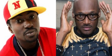 Blackface Finally Drags 2face To Court Over 'Song Theft'