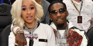 'I Want Some Grammy Nominated D**k' – Cardi B Tells Offset (Video)