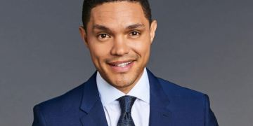 Married Couples Shouldn't Live Together – Comedian Trevor Noah Advocates