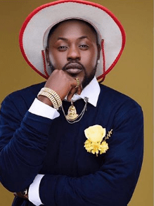 Nigerian Singer, RaymondFix Slams Igbo Girls Over Their Love For Money