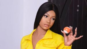 , It Is Corper, Not Copper – Nigerians Correct Tacha After Grammatical Blunder (Photo), All 9ja