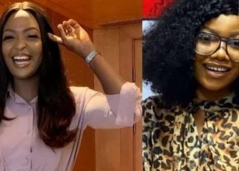 Without BBNaija, Tacha Is A No one- Blessing Okoro Blows Hot (Video)