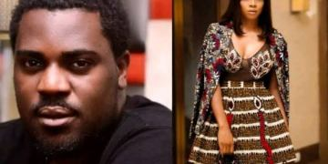 I Dare You To Open Up On How You Afford Your Lifestyle – Actor Yomi Black Attacks Toke Makinwa