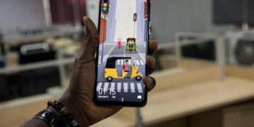 Camon 12 Air Is Exactly What You Need For The Festive Season
