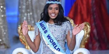 Miss Jamaica, Toni-Ann Singh Wins 2019 Miss World Pageant (Images)