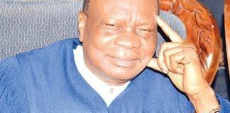 Prophet Samuel Abiara